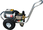 Cold Water Pressure Washer Electric Engine Direct Drive, 2.0 GPM, 1200 PSI, 1.5HP, 115V/1PH/18A, GP Pump