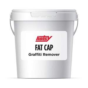 Hotsy's Fat Cap Graffiti Remover - 5 Gallon